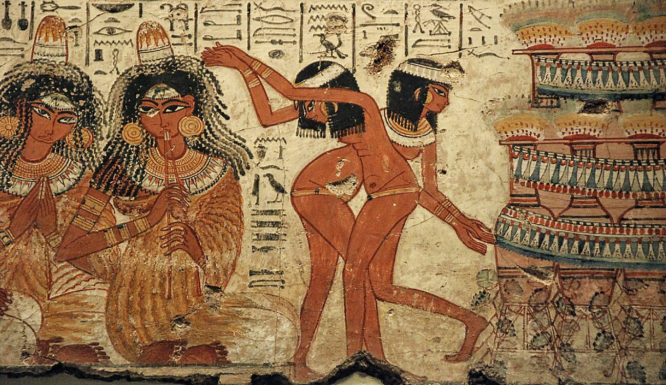 ancient egypt women sex